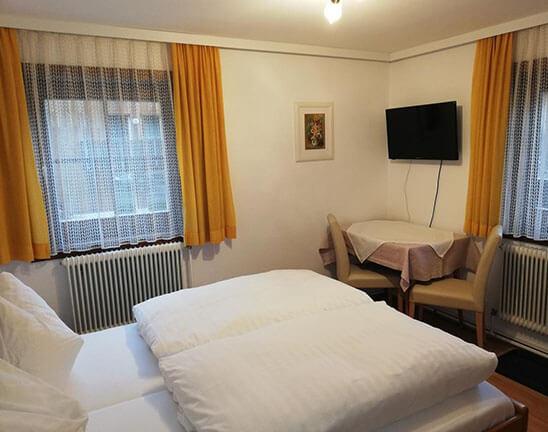 Room Pension Lederergütl in Saalbach Hinterglemm